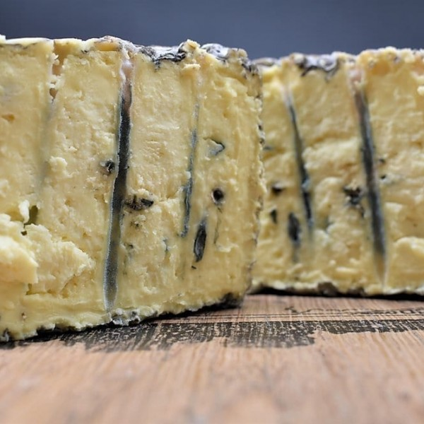 Bucks Blue Cheese