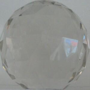 Beautiful Prism Ball