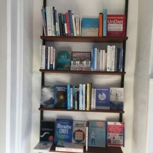 Self-Help and Therapy Books