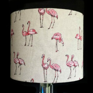 Flamingo Lampshade