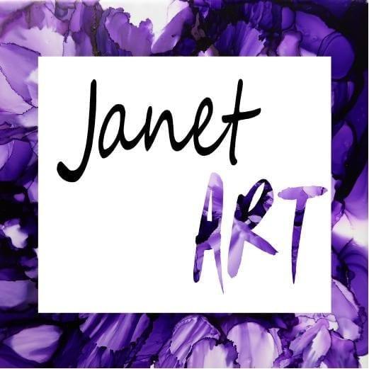 Janet Art