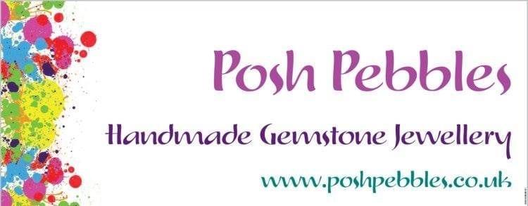 Posh Pebbles Gemstone Jewellery