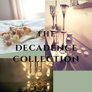 The Decadence Collection- pack of 20