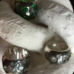 Astraea Stirling Silver Ring