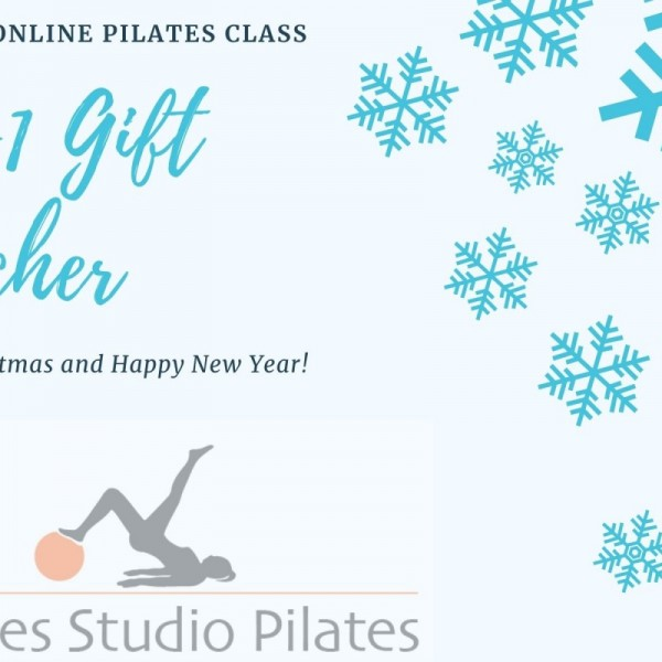 Private Online Pilates Class